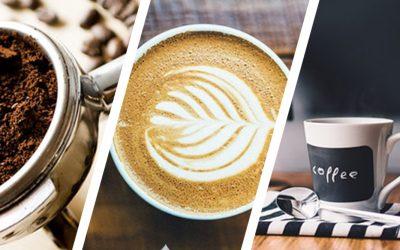 Curiosidades sobre el café que no imaginabas.